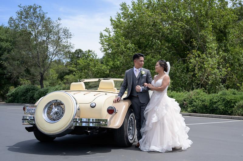 Tantingco Wedding