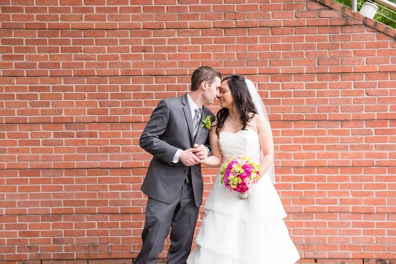 Kim and Danny - Wedding