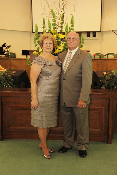 Daniel 50th Wedding Anniversary