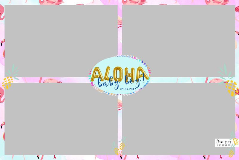 Flasz Gang Projekt Wydruku - Aloha Baby Boy!.jpg
