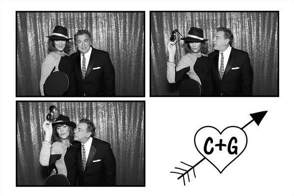 Garth & Cat's  Wedding (12/15/19)