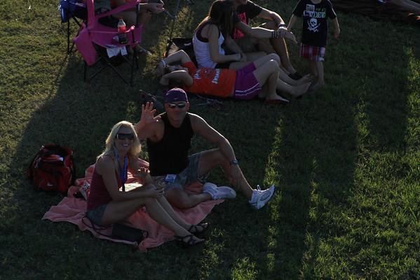 Katy Ski Jam 2011