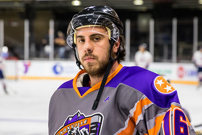 #16 Josh Pietrantonio RW