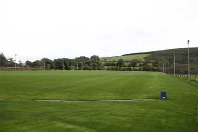 Ballymanus Pitch 2014