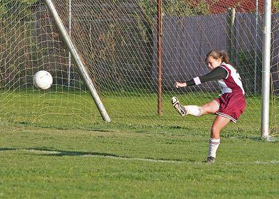 HHS Girls Soccer