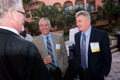 Millers Welcome Reception