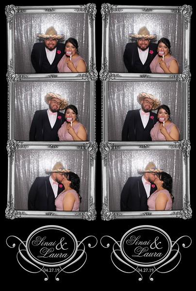 Sinai & Laura's Wedding (04/27/19)