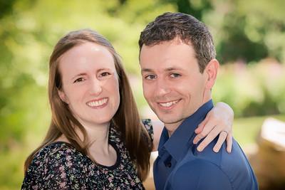 Adam & Steph Engagement
