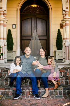 Markstone 2020 - Family