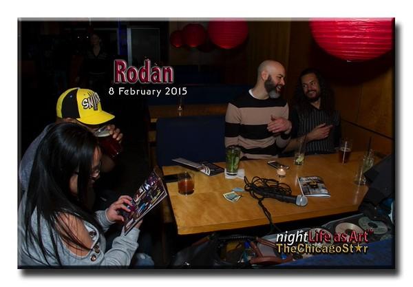 8 Feb 2015 Rodan