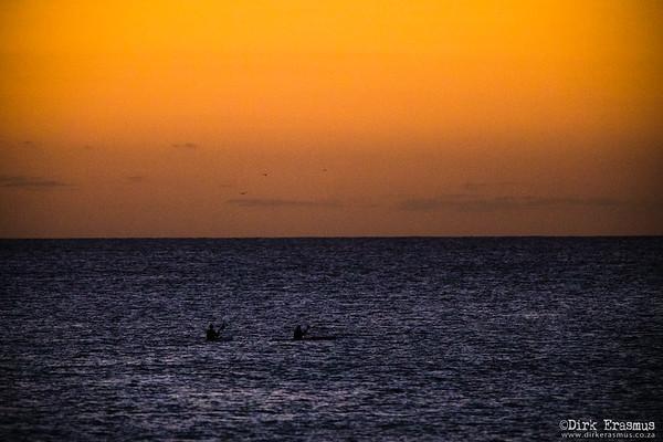 15May2021 - Hobie Beach Sunrise