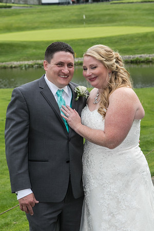 Rhaya and Brian Wedding
