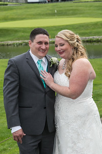 Rhaya and Brian Wedding