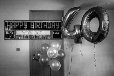 Shunda Birthday 2012