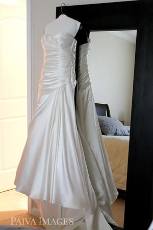 Kristen & David Wedding
