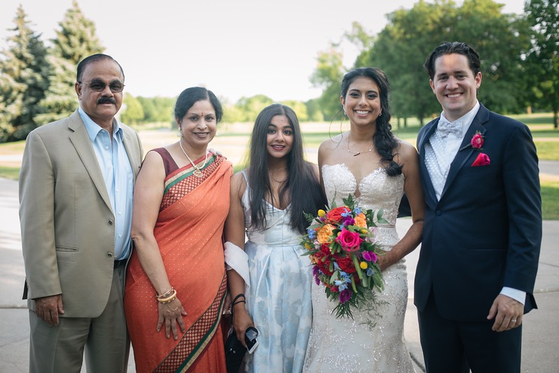 LeCapeWeddings Chicago Photographer - Renu and Ryan - Hilton Oakbrook Hills Indian Wedding -  923.jpg