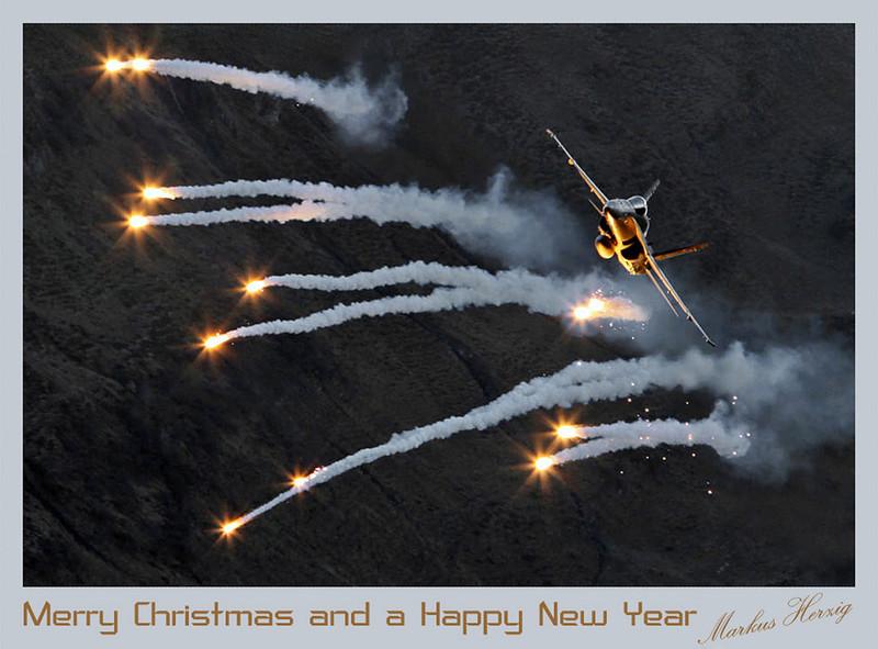 Markus Herzig - Seasons Greetings 2012 - J-5012
