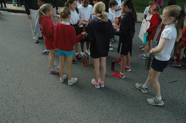 Lower School Field Day - Album I