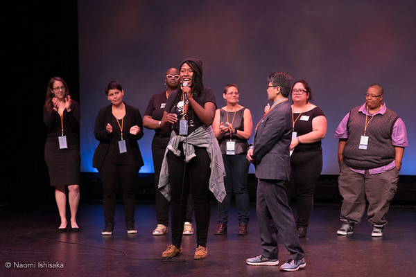 Queer Women of Color Film Festival