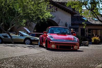 2021 Scottsdale Motorsports Gathering Galleries