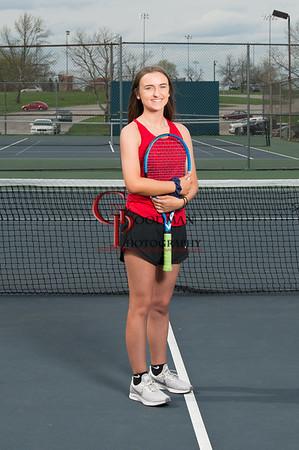 SCHS Tennis