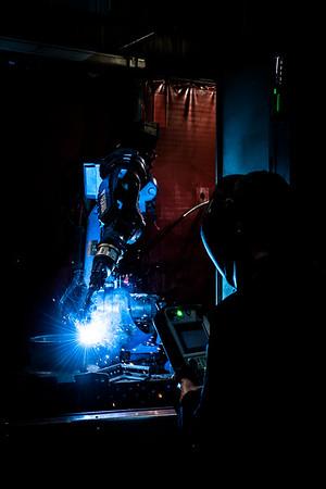 Jayne Industries