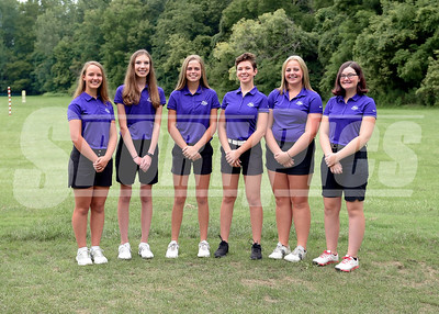 PHSC Womens Golf
