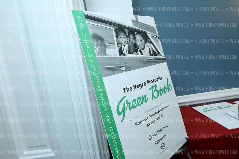 Exxon Mobil Green Book Event