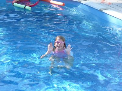Pool Aug 2008