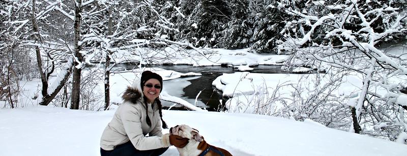Last Days of Winter 2015