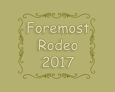 Foremost 2017
