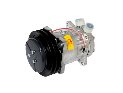 RENAULT CLAAS 103-54 120-54 160-54 LEXION JAGUAR HARVESTER SERIES AIR CONDITIONING COMPRESSOR