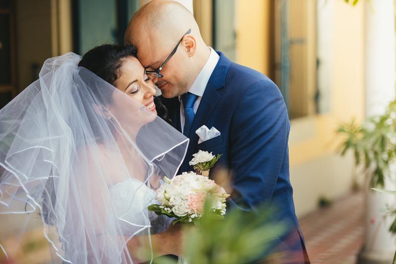 Mariage Thomas & Yohanna