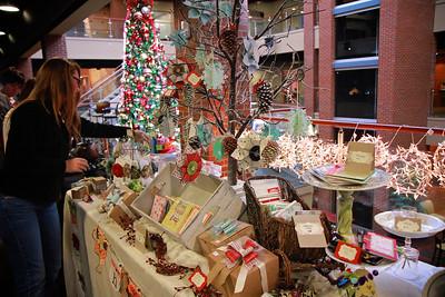Christmas Art Sale 2013