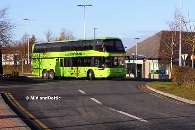 Portlaoise (Bus), 29-11-2016
