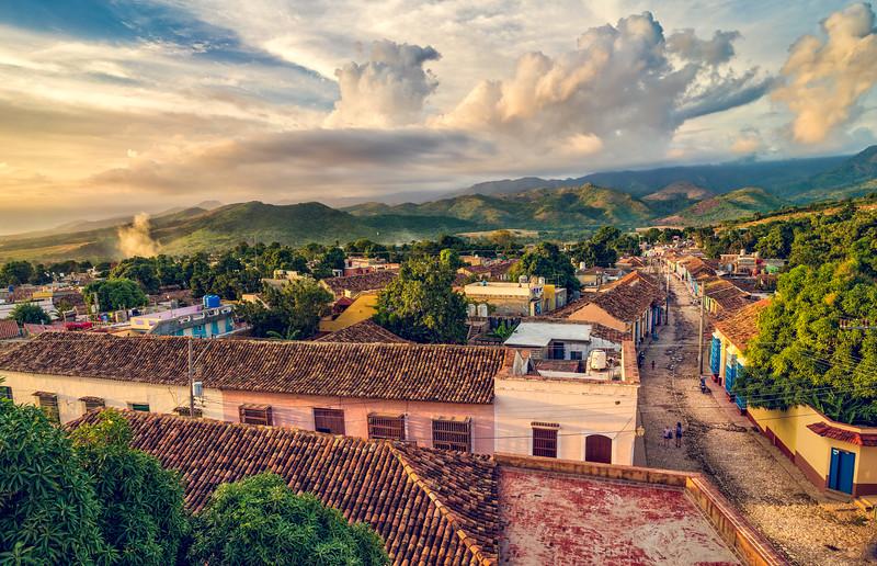 Tranquilo Trinidad