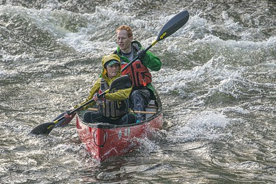 Two Rivers Adventure Race 2019