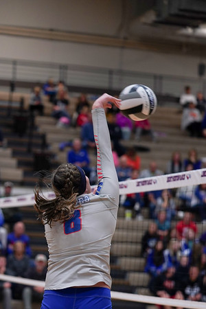 LB VB in D3 Sectional Semi vs Lima Bath (2019-10-16)