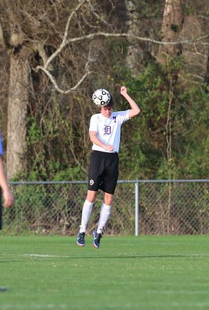 Soccer Varsity Boys 17 Mar 2015
