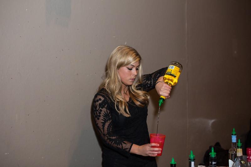 Martini Shake Off