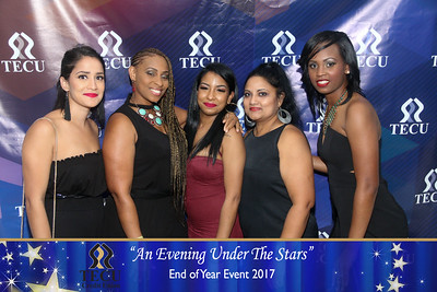 TECU End of Year Event 2017