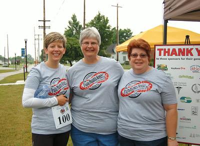 Paula Mounts Krejci Memorial 5K Run/Walk 2014