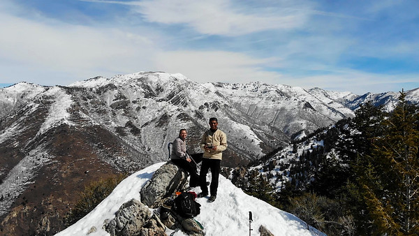 Jennifers Excellent Adventures in Utah