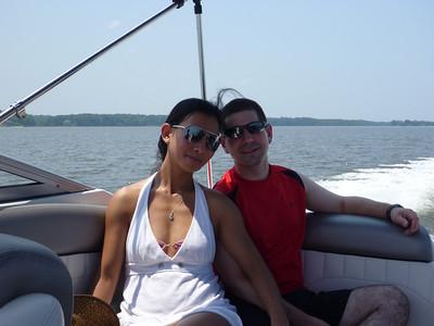 Malloy Lake House - July 23-24