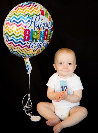 Colton~1 Year!! <3