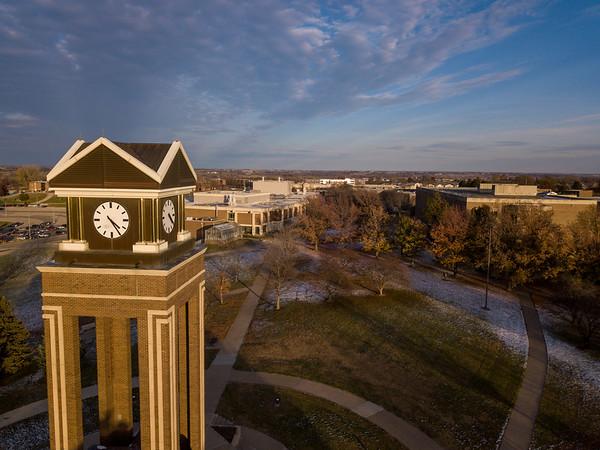 Missouri Western University