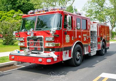 East Lansdowne Fire Company