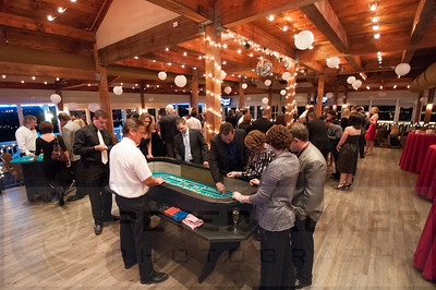 Casino Night 2014
