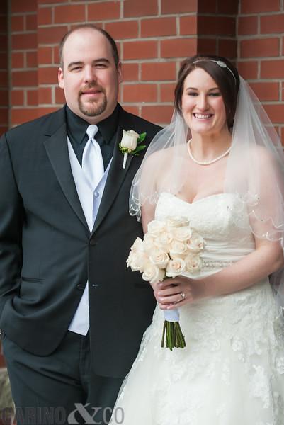 Erin & Greg