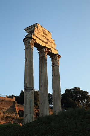 Rome, Italy - 12/4/18 - 12/6/18